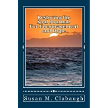 restoring the soul book cover